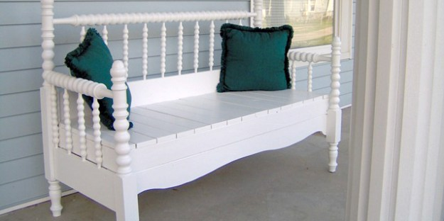 remodelaholic | get off the bench! headboard projects