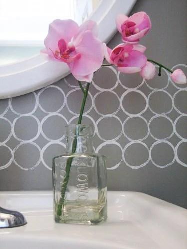 Modern Bathroom Budget Paint Idea-10
