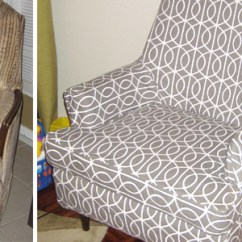U Shaped Chair Slipcovers Low Outdoor Chairs Easy Slipcover Instructions