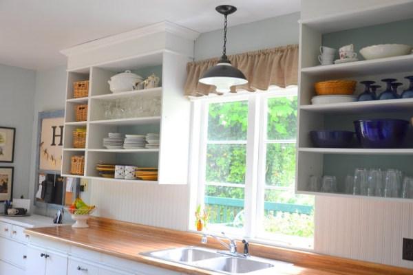 Budget Friendly Kitchen Remodel (9)