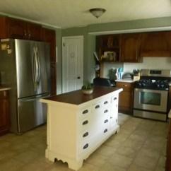 Craigslist Kitchen Island Sink Covers Remodelaholic A Craigs List Remodel
