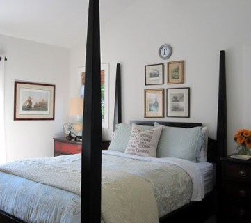 Teenage Boys Bedroom