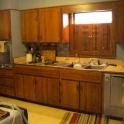 Scratch Dent Kitchen Appliances Honest Remodelaholic   Charcoal Grey Cabinets