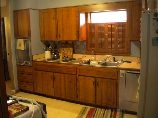 Charcoal Grey Kitchen Cabinets (2)
