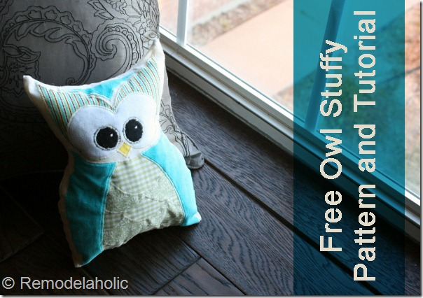 Adorable-owl-stuffed-toy-pattern