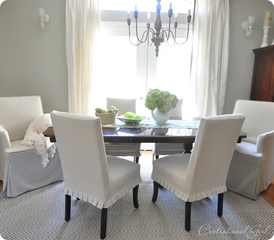 Home Sweet Home On A Budget: Dining Room Inspiration