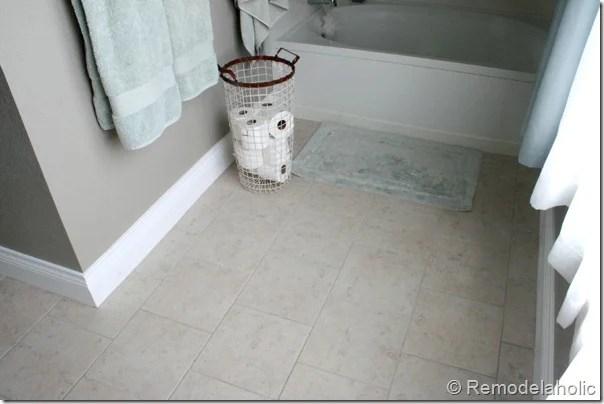 Master Bathroom Flooring Briton Bone Daltile