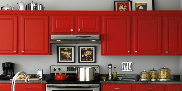 Home Sweet Home On A Budget: Kitchen