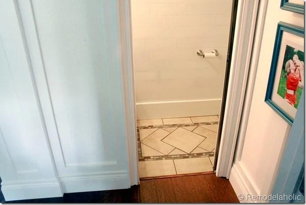 Inlaid tile rug tutorial (21)