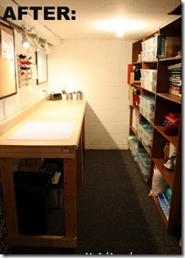 from-basement-storage-to-craft-room-remodelaholic.com