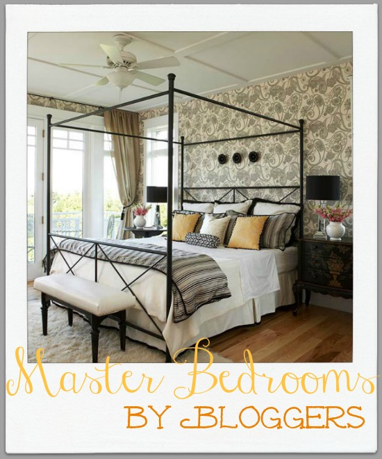 Master Bedroom Designed for real life