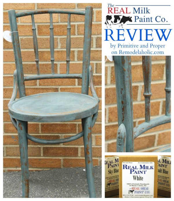 The Real Milk Paint Co. Review pros and cons