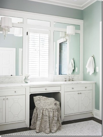 Remodelaholic | Dream Master Bathroom Inspiration!
