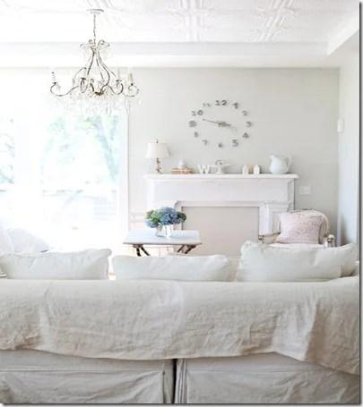 Dreamy Whites Martha Stewart pearl gray