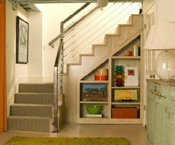 Home Sweet Home on a Budget: Bloggers Finish Their Basements