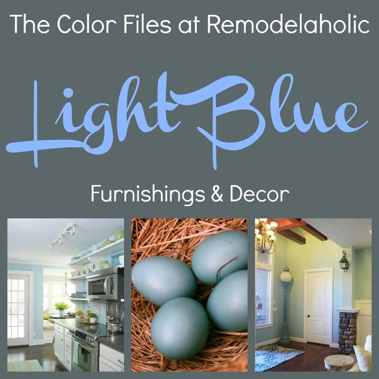 remodelaholic best paint colors for your home light blues. Black Bedroom Furniture Sets. Home Design Ideas