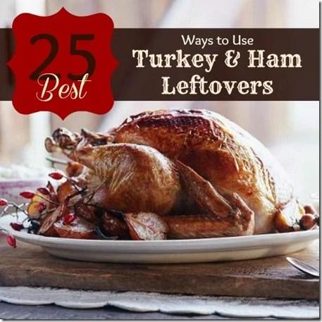 Turkey Ham Pin Pic