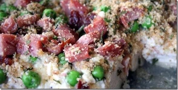 remodelaholic ham cordon bleu