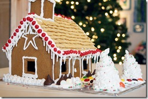 Gingerbread Houses (26)