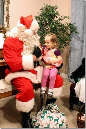 Santa Visit (6)