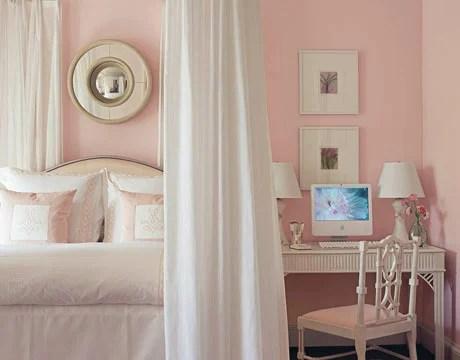 DecorPad soft pink room