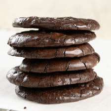 Remodelaholic Chewy Chocolate Cookies