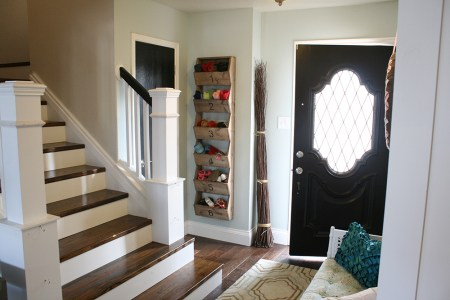 small entry table. Entry Updates Black Door White Moldings Table Columns (28) Small