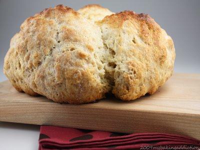 Irish Soda Bread, My baking addiction