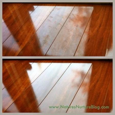 Natures Nuture Floor Cleaner