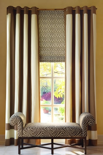 Selecting Window Treatments Calico Corners