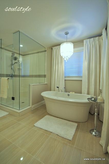 Soul Style bathtub