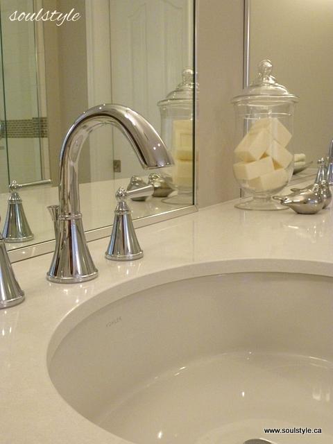 Soul Style undermount sinks
