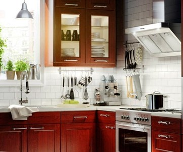 Ikea Kitchen rescue Remodel Contest