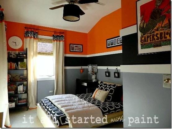 25 Bedrooms For Teen Boys Diy