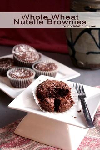 Nutella cupcakes 008