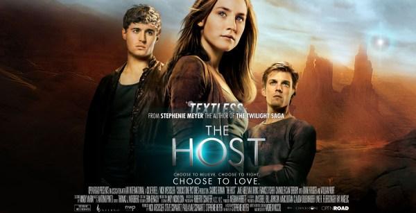 The Host banner