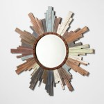 Cyan-Design-Davenport-Mirror-in--Multi-Colored