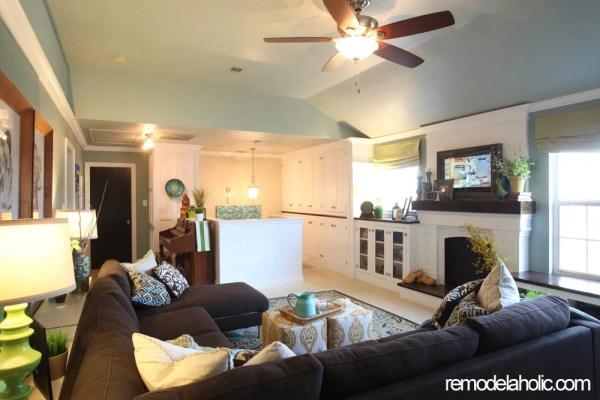 Living Room Built ins copy