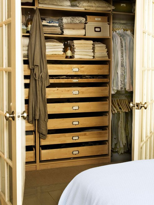 best closet organizing system ever home organizing ideas
