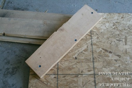 how to build a tufted headboard