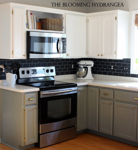 Green Kitchen Backsplash Ideas: 25+ Great Kitchen Backsplash Ideas