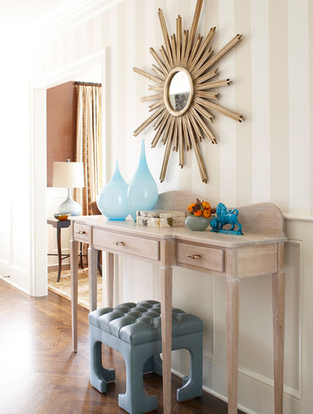 Console Design Table Decorating Ideas 14