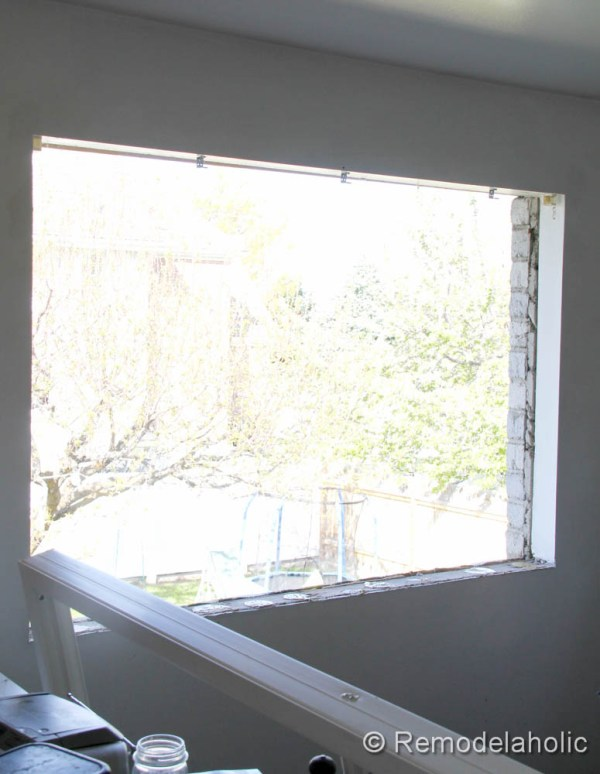 new windows installed by the Home depot (2)