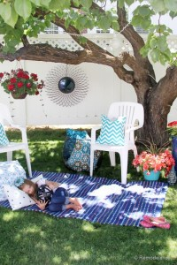 10 Tips for Creating a Welcoming backyard Retreat!