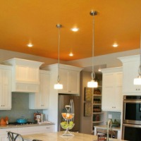 Ceiling Paint Ideas From Remodelaholic Thumbnail