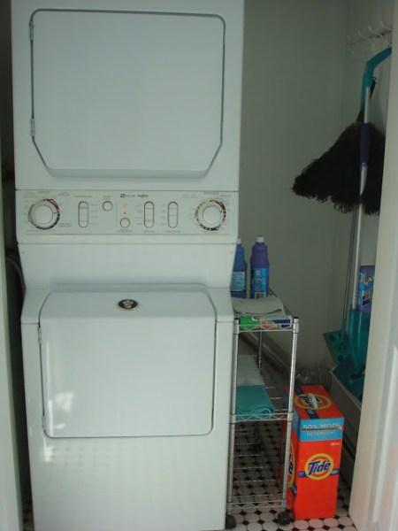 small secret laundry room, Handy Man Crafty Woman