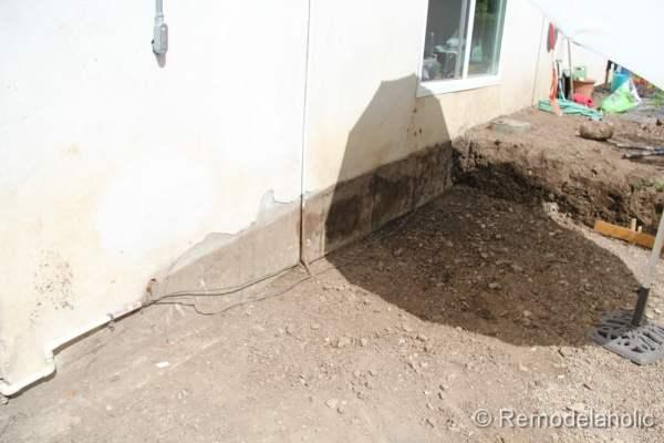 DIY concrete patio-34