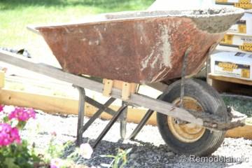 DIY concrete patio part two-3-2