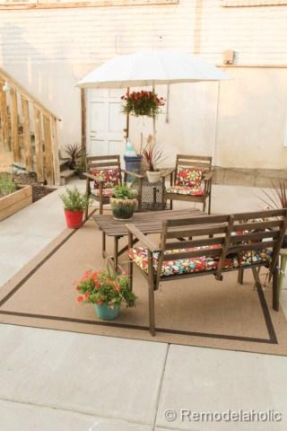 DIY concrete patio part two-38-2