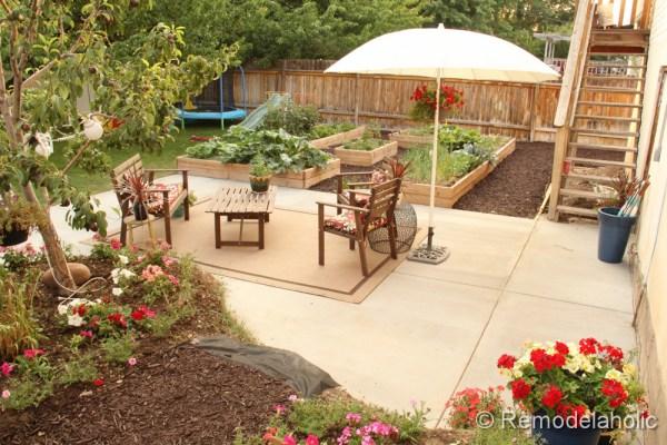 DIY concrete patio part two-46-2